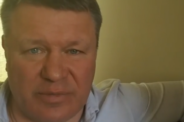 Президент федерации ММАРФ: «Простите нас, дети»