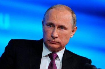 Песков: Путин слов наветер небросает