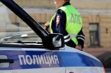 Два человека пострадали вДТП наПриморском шоссе