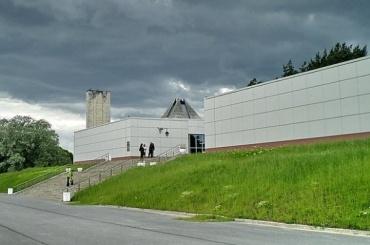 Жилой комплекс свидом накрематорий построят вПетербурге