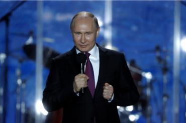 Путин: выборы проведут «без учёта вашего мнения»