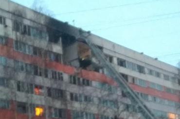 Принято 13 заявлений накомпенсацию после взрыва вКрасносельском районе