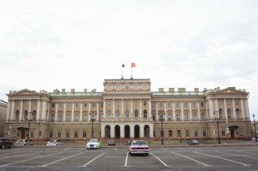 Петербургское Заксобрание ради явки позвало горожан навыборы