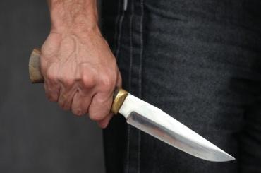 Разбойники украли 280 тысяч упетербурженки