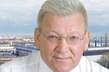 Петербургский депутат прокомментировал слова о«вотуме недоверия» Полтавченко