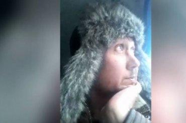 СКотрицает просмотр видеозаписи арестованного петербуржца незадолго до [Роскомнадзор]