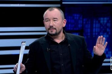Телеведущему Первого канала Артему Шейнину вИталии плюнули влицо