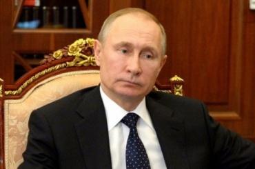 Путин пообещал сократить военные расходы