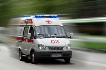 Подросток сломал шею набатуте вКировском районе