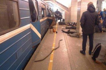 «Мемориал настанции метро будет напоминать пассажирам обужасе теракта»
