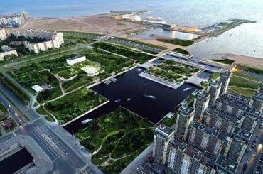 Кампус СПбГУ появится нанамыве Васильевского острова