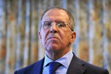 Лавров обвинил США вжелании развалить Сирию