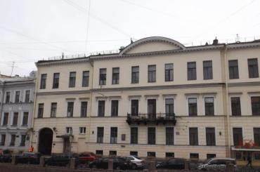 «Дом Жадимировских» признан региональным памятником
