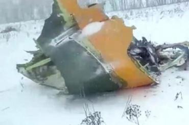 Семьи погибших вавиакатастрофе сАН-148 петербуржцев получили помиллиону