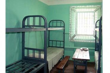Задержанный скончался вотделе полиции Ленобласти