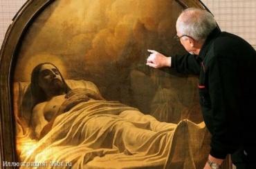 Минкульт нехочет возвращать коллекционерам картину Брюллова