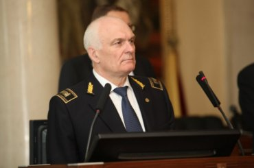 Литвиненко назвал чушью обвинения дочери