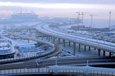 Съезд сЗСД наШкиперский проток откроют к2020 году