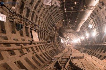 Забастовка метростроителей вПетербурге закончилась