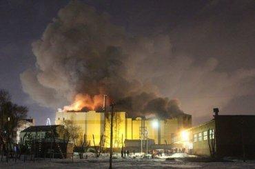 ВЦИОМ: россияне винят руководствоТЦ запожар вКемерове