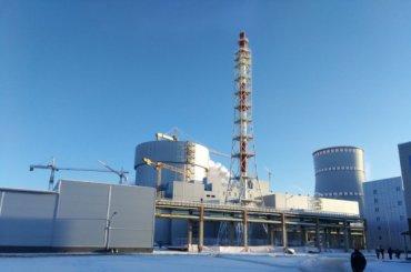 Первый энергоблок ЛАЭС-2 начал работу