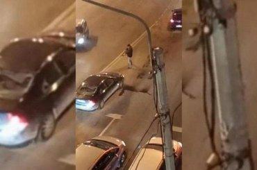 Устроившего стрельбу под Володарским мостом отправили под арест избольницы