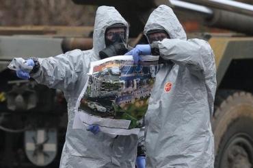 Великобритания предъявит России официальные обвинения вотравлении Скрипаля
