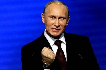 ВЦИОМ: электоральный рейтинг Путина составил почти 70%