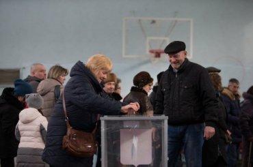 ЦИК: нет повода сомневаться врезультатах президентских выборах