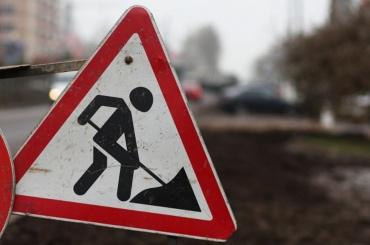 КАД врайоне развязки сМосковским шоссе полностью перекроют