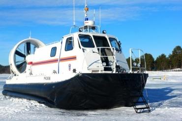 Рыбаков сняли сольда уЗеленогорска