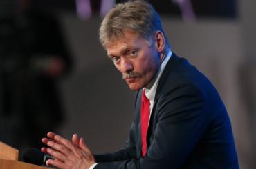 Песков опроверг сообщения онаписании Литвиенко диссертации заПутина