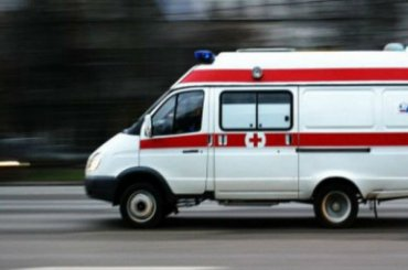 Мужчина умер вмаршрутке вПетербурге