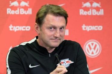 Тренер «Лейпцига» дал оценку предстоящему матчу с«Зенитом»