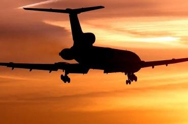 Самолет «Победы» мог упасть из-за восьмикилограммового мальчика