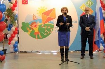 Петербург признали лидером ворганизации детского отдыха