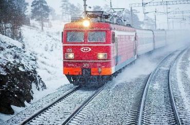Меняется движение поездов наФинляндском направлении