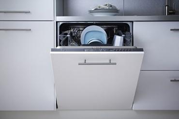 Посудомоечная машина горела вКурортном районе