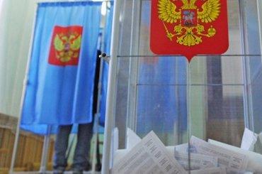 Явка избирателей вПетербурге составила 39,6% на15.00