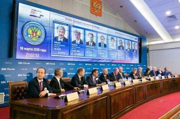 Памфилова увидела открытые выборы