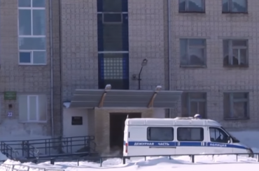 Школьница открыла огонь поодноклассникам вКурганской области