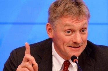 Песков осудил журналисток, обвинивших Слуцкого вдомогательствах