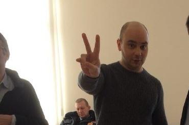 Суд оставил Пивоварова под арестом