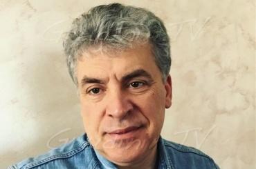 Павел Грудинин сбрил усы