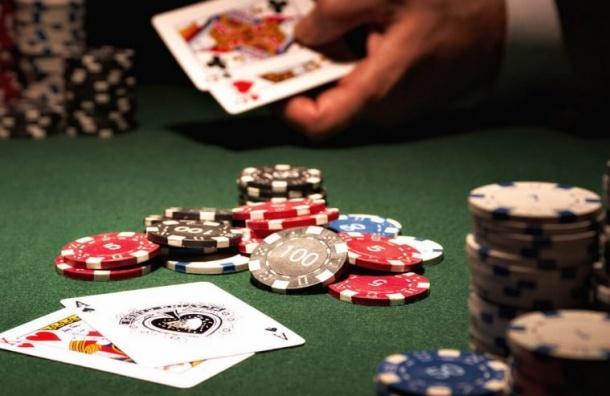 Подпольное казино нашли вЛенобласти
