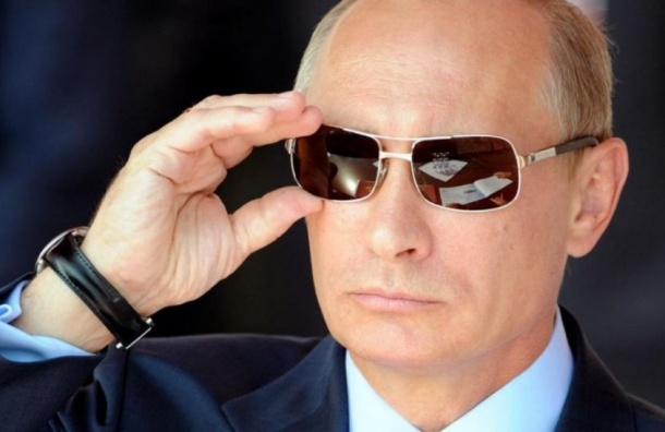 Путин несомневался ввведении санкций вслучае присоединения Крыма