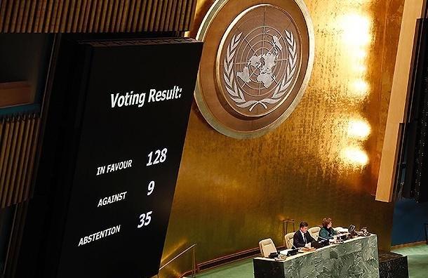 ООН считает дискриминацию женщин величайшей проблемой современности