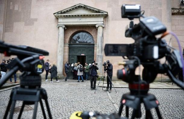 Изобретателю «Наутилуса» дали пожизненный срок заубийство шведской журналистки
