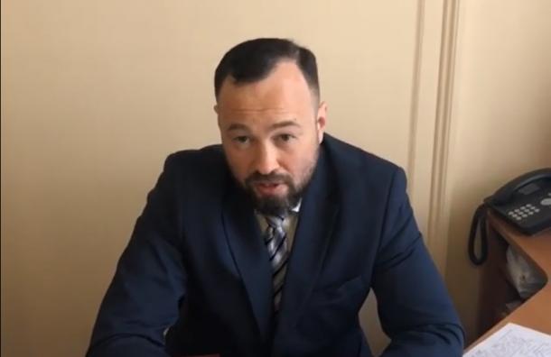 Депутат через Интернет призвал отказаться отИнтернета