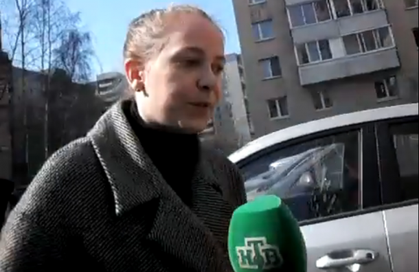 НТВ преследует членов петербургской ОНК